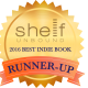 2016 Best Indie Book Runner-Up