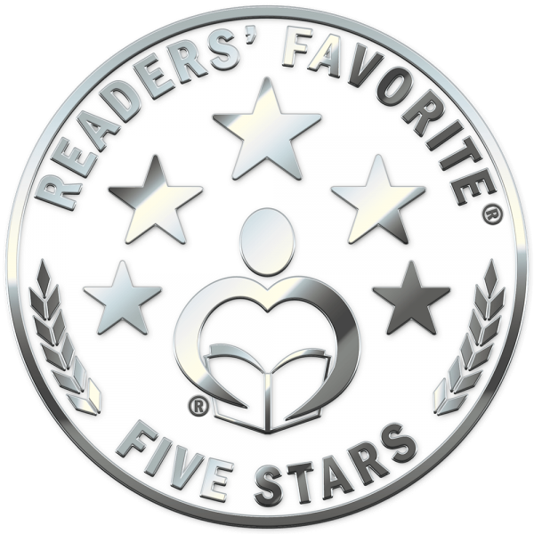 Citizen Warrior Series – Book 2 – One Down just won a literary award. Readers Favorite: Book Review and Award Contest gave it a 5 Star Award.